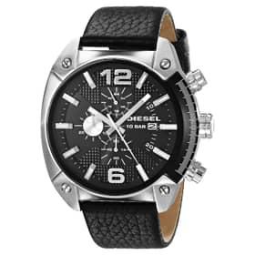 DIESEL watch OVERFLOW - DZ4341