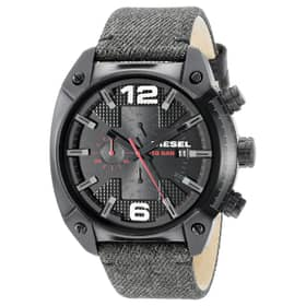 Diesel Watches Overflow - DZ4373