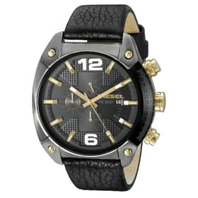 FOSSIL watch OVERFLOW - DZ4375