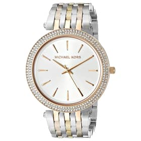 MICHAEL KORS watch DARCI - MK3203