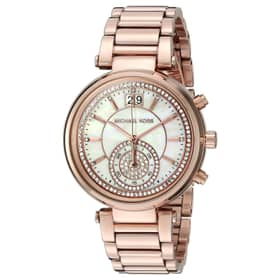MICHAEL KORS watch SAWYER - MK6282