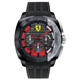 Orologio Ferrari Aereodinamico - 0830205