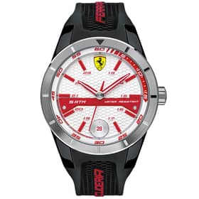 FERRARI watch REDREV T - 0830250