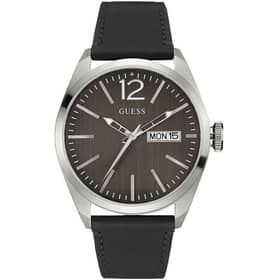 GUESS watch VERTIGO GUESS - W0658G2