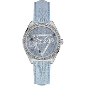 GUESS watch SAN VALENTINO - W0456L10