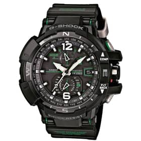 Casio Watches G-Shock GravityMaster - GW-A1100-1A3ER