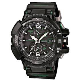 Orologio Casio G-Shock GravityMaster - GW-A1100-1A3ER