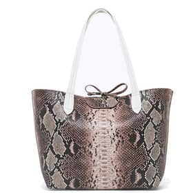 Borsa Patrizia Pepe Shopping bag Multicolore