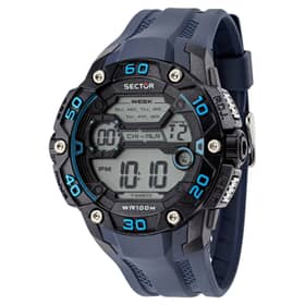 Sector Watches Street Digital - R3251481002