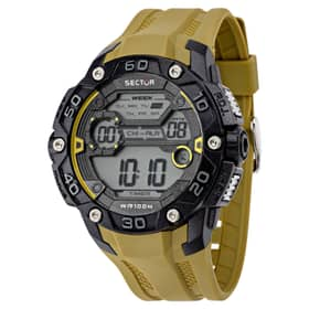 SECTOR watch EX-07 - R3251481003