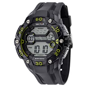 Sector Watches Street Digital - R3251481001