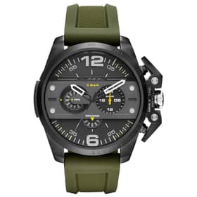 DIESEL watch IRONSIDE - DZ4391