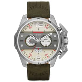 DIESEL watch IRONSIDE - DZ4389