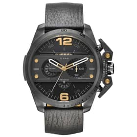 DIESEL watch IRONSIDE - DZ4386
