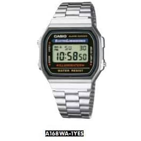 CASIO watch VINTAGE - A168WA-1YES