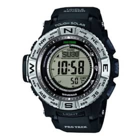 Casio Watches Pro Trek - PRW-3500-1ER