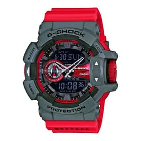 Casio Watches G-Shock - GA-400-4BER