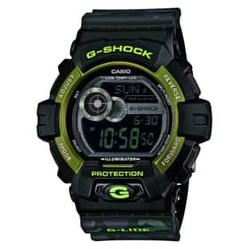 Casio Watches G-Shock - GLS-8900CM-1ER