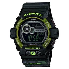 Orologio CASIO G-SHOCK - GLS-8900CM-1ER