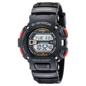 Casio Watches G-Shock Mudman