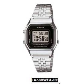 CASIO watch VINTAGE - LA680WEA-1EF