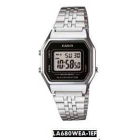 Casio Watches Vintage - LA680WEA-1EF