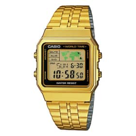 Casio Watches Vintage - A500WEGA-1EF