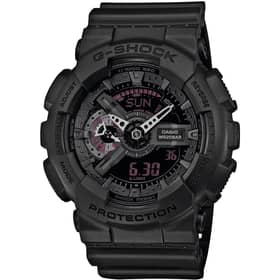 CASIO watch G-SHOCK - GA-110MB-1AER
