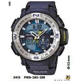 CASIO watch SPORT T.G. - PRG-280-2ER