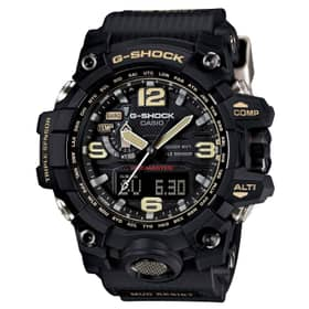 Casio Watches G-Shock Mudmaster - GWG-1000-1AER