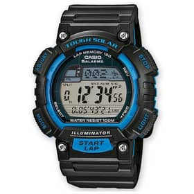 CASIO watch SPORT T.G. - STL-S100H-2AVEF