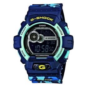 Orologio CASIO G-SHOCK - GLS-8900CM-2ER