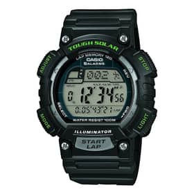 CASIO watch SPORT T.G. - STL-S100H-1AVEF