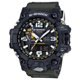 Casio Watches G-Shock Mudmaster - GWG-1000-1A3ER