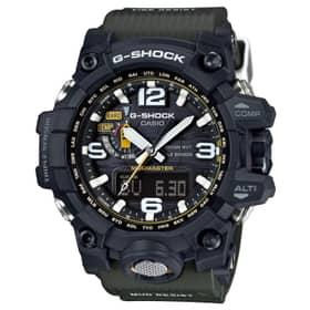 Orologio Casio G-Shock Mudmaster - GWG-1000-1A3ER