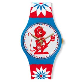 Swatch Watches Chinese New Year special - SUOZ203