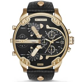 Orologio DIESEL THE DADDIES - DZ7371