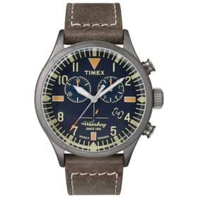 Timex Watches Waterbury - TW2P84100