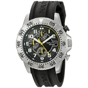 Nautica Watches NSR 104 - NAI16510G