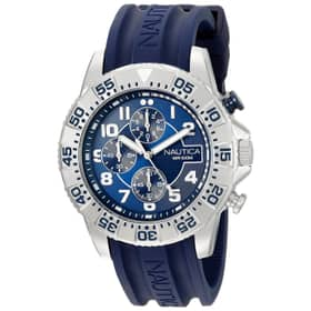 Nautica Watches NSR 104 - NAI16512G