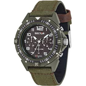 SECTOR watch EXPANDER 90 - R3251197130