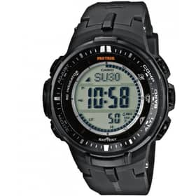 CASIO watch PRO TREK - PRW-3000-1ER