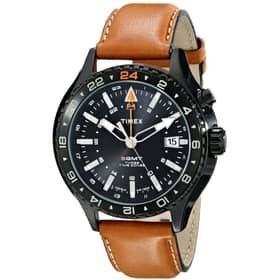 Timex Watches GMT - T2P427