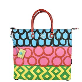 Handbag Gabs Abstract 1 - Large