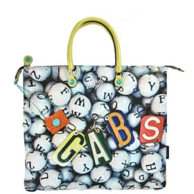 Handbag Gabs Palline - Large