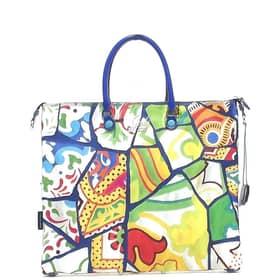Handbag Gabs Maiolica - Large