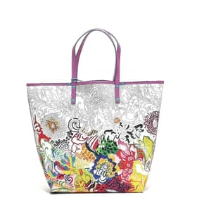 Borsa Gabs Agnesestudio FLOWER - Medium