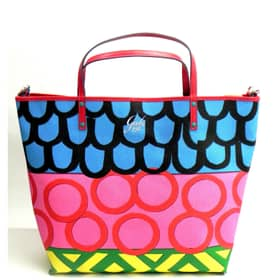 Handbag Gabs Abstract 1 - Medium