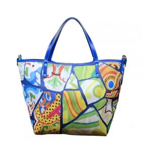 Handbag Gabs Maiolica - Medium