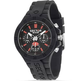 SECTOR watch STEELTOUCH - R3251586001